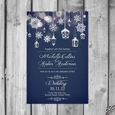 winter themed wedding invitations best 25 winter wedding invitations ideas on weddings