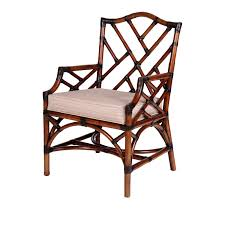Chinese Armchair David Francis Furniture Chippendale Armchair