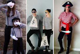 37 diy costumes you already have in your closet brit co