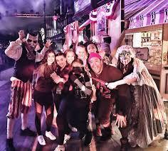 history of halloween horror nights image 706 girls at halloween horror night jpg dance moms wiki