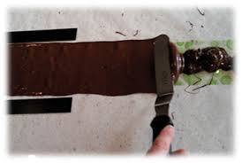 chocolate transfer cake collars how to tips and recipes