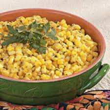 herbed corn recipe taste of home