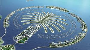 Where Is Dubai Located On The World Map by The Palm Island Dubai Uae Megastructure Development Youtube