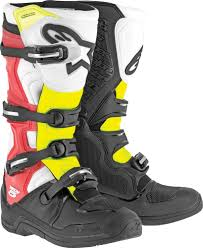 alpinestars tech 7 motocross boots alpinestars tech 5 offroad mx boots mens all sizes u0026 colors ebay