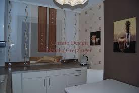 gardine für küche küchengardinen 18 design ideen für ein gemütliches ambiente