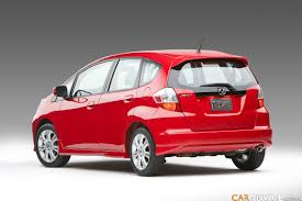 2009 honda jazz in new york photos 1 of 6