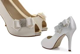 wedding shoes rainbow club baroque boutique rainbow club callisto wedding shoe clip baroque