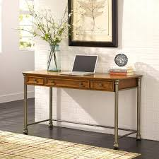 Home Office Writing Desks by Home Styles The Orleans Vintage Caramel Desk 5061 15 The Home Depot