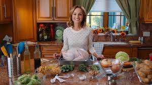 happy thanksgiving gifs family thanksgiving with giada de laurentiis from giada de laurentiis