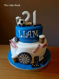 ideas for him 21st birthday cake ideas for him 6 best birthday resource gallery