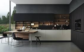 contemporary kitchen furniture poliform