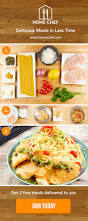 thanksgiving dinners delivered 207 best the home chef experience images on pinterest home chef