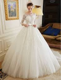 ball gown wedding dresses veaul com