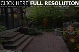 Cost Of A Paver Patio by Cost Of Paver Patio Patio Outdoor Decoration