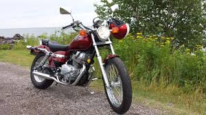 1996 honda xr400 motorcycles for sale
