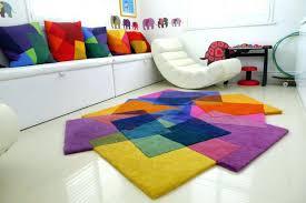 boys bedroom rugs kids bedroom rugs multi color asymmetrical cool kids rugs with white