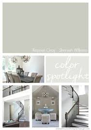 repose gray from sherwin williams color spotlight repose gray