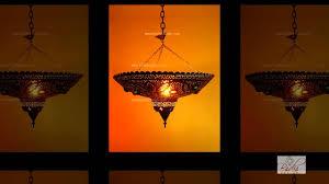 Morrocan Chandelier Moroccan Chandelier Lighting Youtube