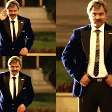 aaa ashwin thatha teaser to release on 18th march