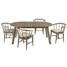 Dining Table And 4 Chairs Outdoor Expandable Dining Table West Elm