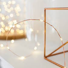 20 copper wire micro lights by lights4fun