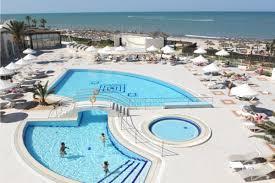 siege promovacances hotel télémaque spa 4 étoiles djerba mehrez tunisie