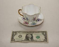 shelley tea cup etsy