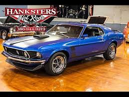 ford mustang 429 1969 1969 ford mustang classics for sale classics on autotrader