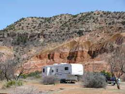 palo duro state park map palo duro state park review and rating