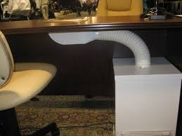manicure table with vent abs 2011 salon pure air built in table ventilation nails magazine