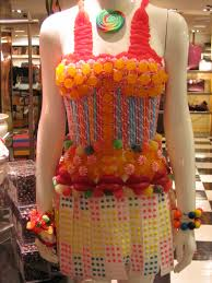 edible clothing the sweet look of candy clothing bulk candy store