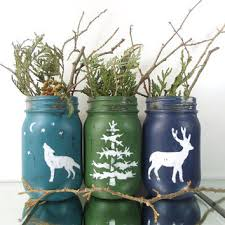 Tin Can Table Decorations Best Fall Centerpiece Decorations Products On Wanelo