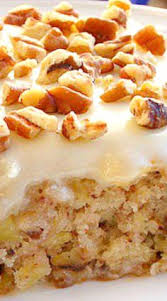 this practically perfect pineapple cake is loaded with pineapple