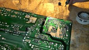tv blinking red light codes lcd tv wont turn on repair blinking red light youtube