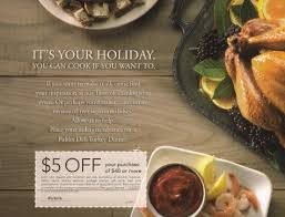 publix coupon for some 5 coupon on thanksgiving flyer