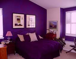 White Bedroom With Purple Accents Bedroom Purple Bedroom Paint 10 Purple Interior Paint Purple
