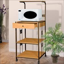 kitchen under cabinet microwave dimensions microwave cart stand
