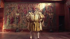 Tudor King by The Making Of Henry Viii U0027s Crown Youtube