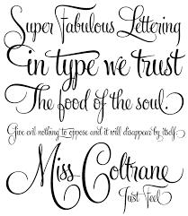 tattoo fonts cursive script calligraphy pinterest tattoo