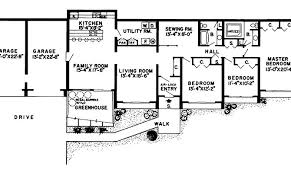 berm house floor plans stunning berm home floor plans ideas home building plans 5019