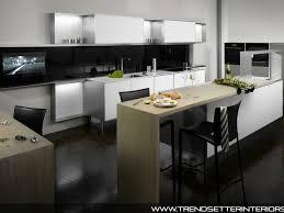 kitchen design 26 green wall with unique ceramic wall decor