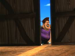 image back at the barnyard snotty boy ha ha png wikibarn