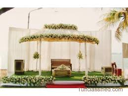 christian wedding planner nexus events management christian wedding planner chalakkudy event