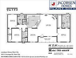 Jacobsen Manufactured Homes Floor Plans 1 800 Sq Ft U2013 1 999 Sq Ft The Factory Home Store