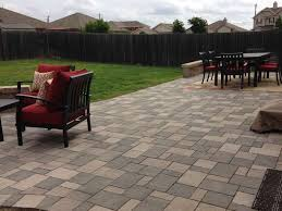 Patios With Pavers Best Pavers Patio Contractors Installers In Plano Tx Legacy