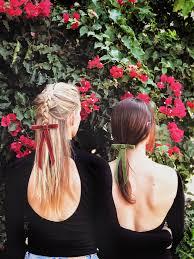 velvet bows diy velvet ribbon bow barrette