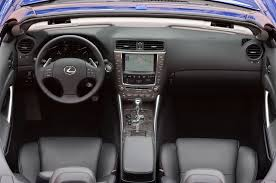 lexus is 350 san diego lexus is350 interior bjyoho com