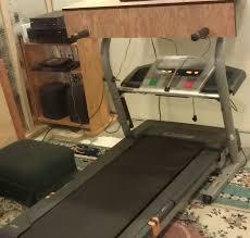 Treadmill Desk Diy by Treadmill Desk 4 Steps