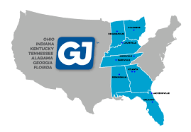 our locations gilford johnson flooring