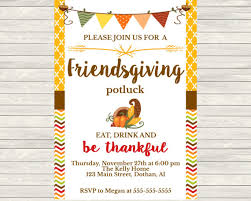 28 images of friends giving potluck invitation template word